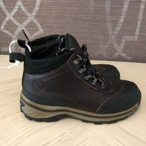 NWOB Timberland Hiker Trail Boots Size 12.5 Kids